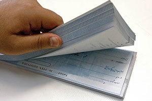 تازهترین گزارش از مبادلات چک | رشد ۳۶ درصدی چکهای برگشتی
