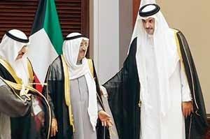 قطر برای پاسخ منفی به عربستان آماده میشود