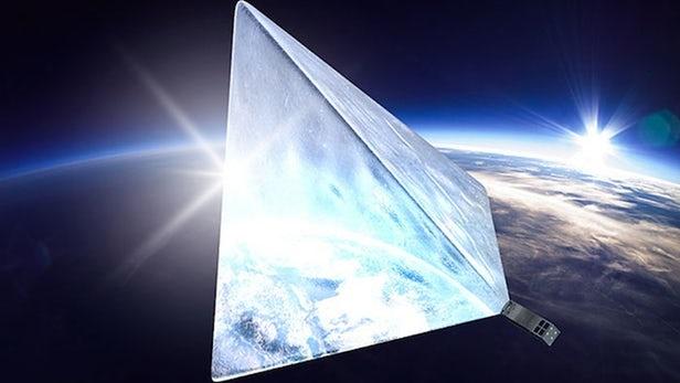 روسها درخشانترین ستاره را به آسمان میفرستند