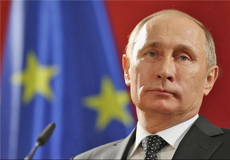 پوتین تحریمهای اقتصادی علیه غرب را ۱۸ ماه دیگر تمدید کرد