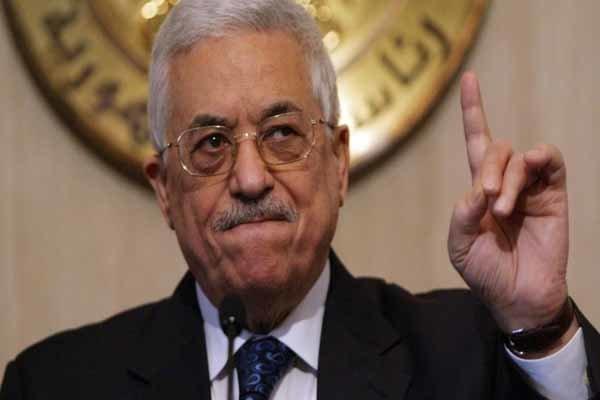 محمود عباس حماس را تهدید کرد