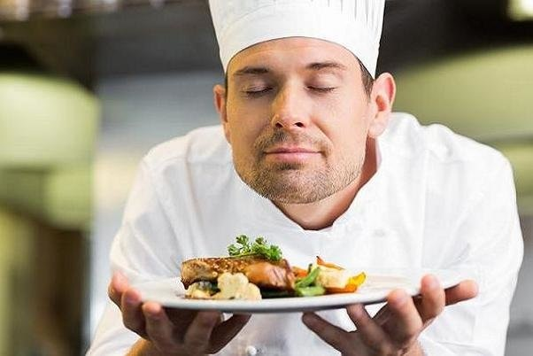بوی غذا هم موجب چاقی میشود