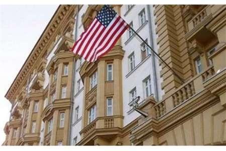 روسیه ۳۰ دیپلمات آمریکا را اخراج می کند