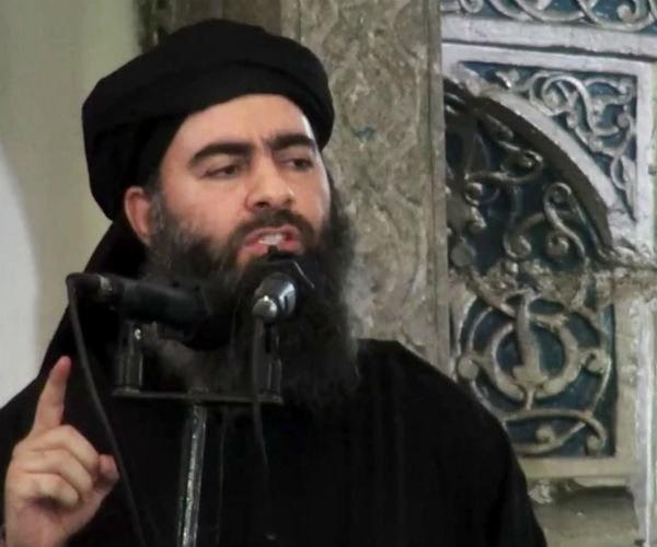 داعش مرگ ابوبکر البغدادی را تایید کرد
