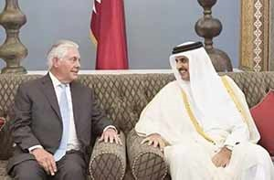 هشدار اتحادیه اروپا درباره فروپاشی شورای همکاری خلیجفارس