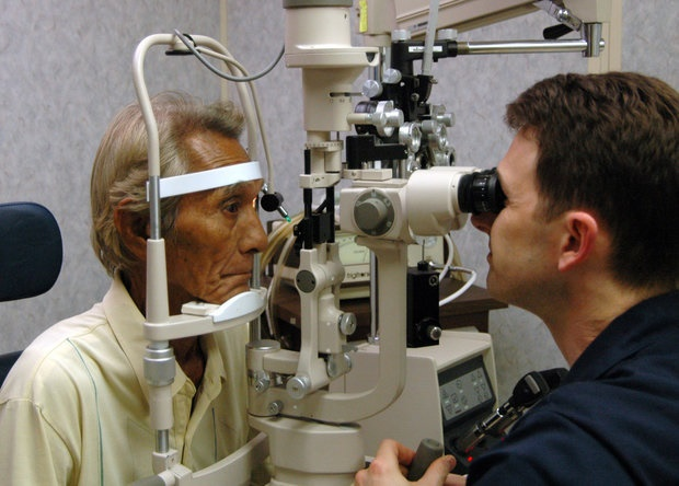 تلفیق دیابت و اختلالات خواب عامل افزایش خطر نابینایی