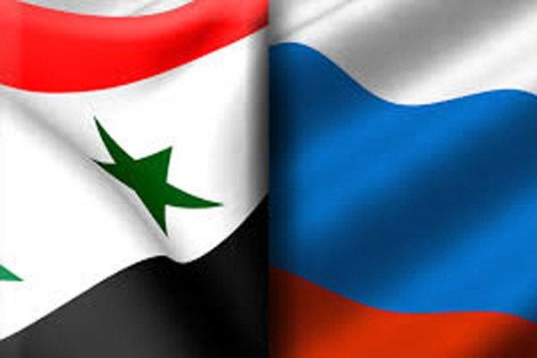 مستشار نظامی روسیه در سوریه کشته شد