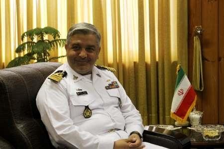 لزوم اقتدار نیروی دریایی کشورهای حاشیه خزر برای توسعه امنیت پایدار