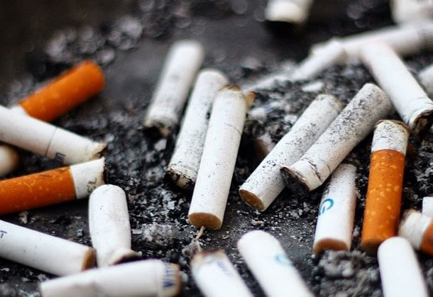 فیلتر سیگار؛ زباله کوچک اما پرخطر