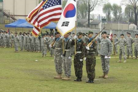 هشدار شدیدالحن کره شمالی به آمریکا