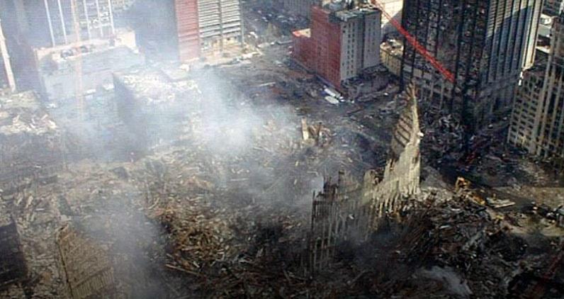 احتمال شکایت خانواده های قربانیان ۱۱ سپتامبر از امارات