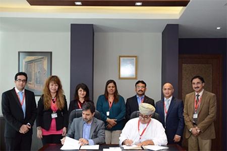 کرسی زبان فارسی در دانشگاه خلیج عمان راهاندازی میشود