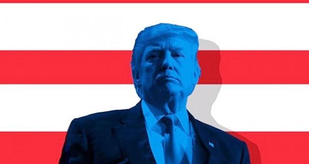کاهش شدید میزان محبوبیت ترامپ
