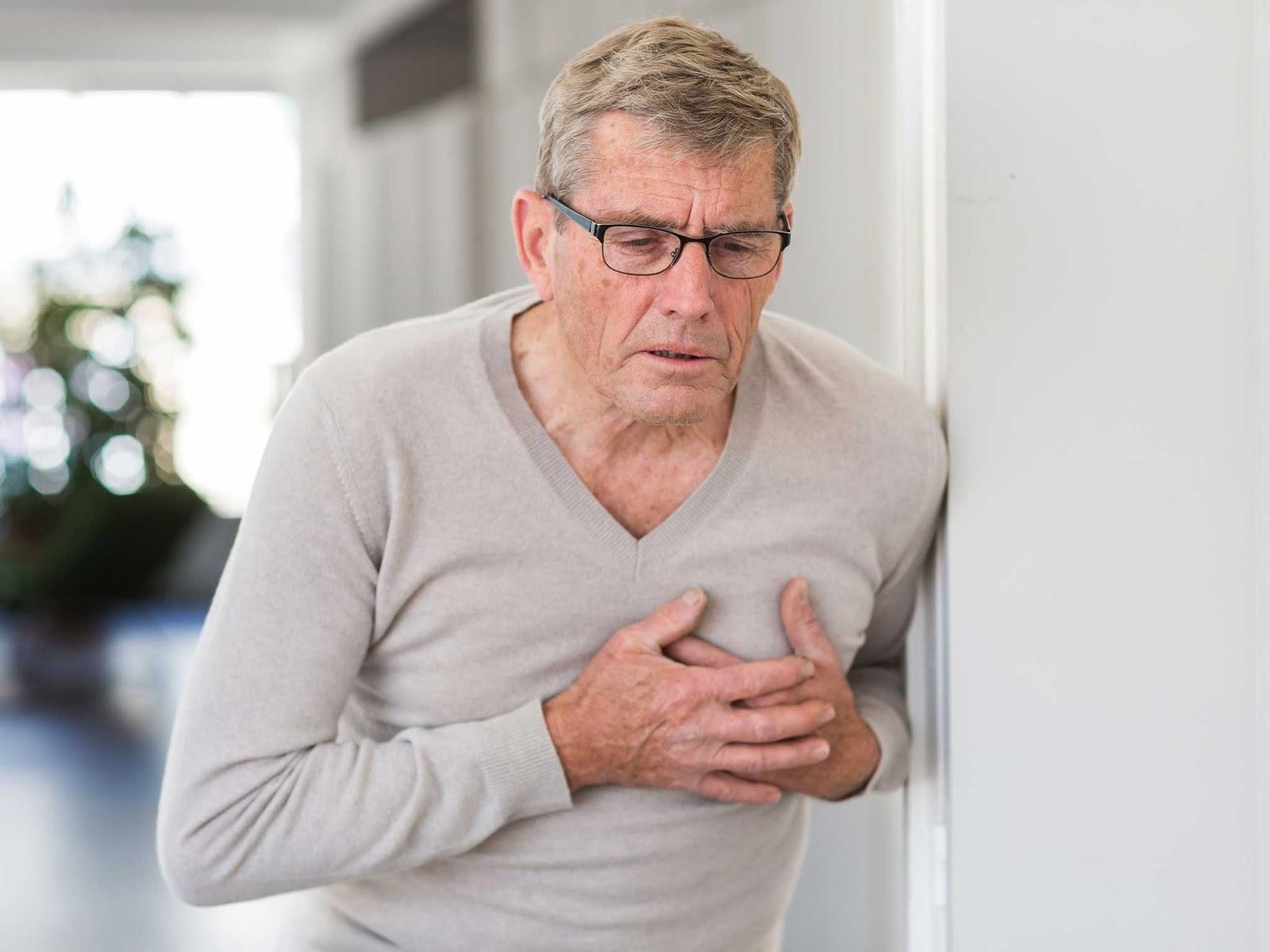 حملههای قلبی در زمانهای معینی بیشتر رخ میدهند