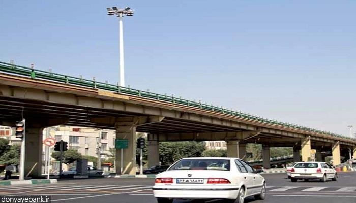 پایان عمر پنج پل فلزی پایتخت؛ ایمنسازی پلهای پایتخت