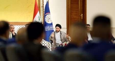 مخالفت سید عمار حکیم با همه پرسی در اقلیم کردستان عراق و آشفتگی جریان بارزانی