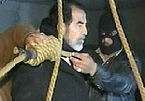 پیشنهاد صدام برای تقسیم شیخ نشین ها بین عراق و عربستان