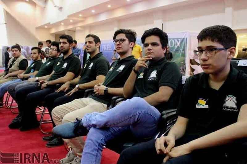 پایان رویارویی ستارههای شطرنج در انزلی با درخشش نمایندگان ایران