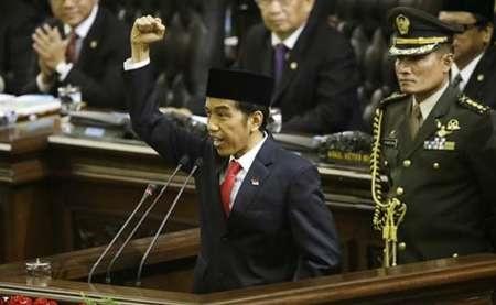 فرمان تیر رئیس جمهور اندونزی به سوی قاچاقچیان خارجی مواد مخدر