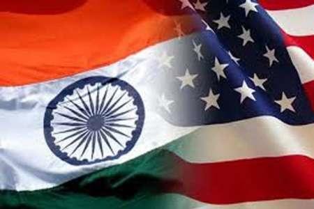 اعتراض هند به گزارش مبارزه با تروریسم وزارت امور خارجه آمریکا