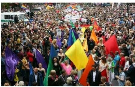 مخالفت شدید نمایندگان دمکرات مسیحی آلمان با قانونی شدن ازدواج همجنسگرایان