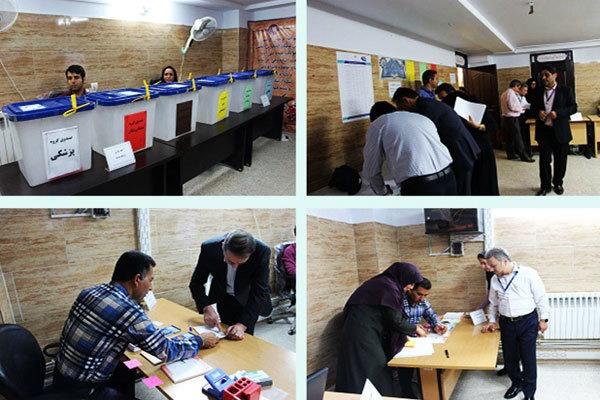 اسامی منتخبین هفتمین دوره انتخابات سازمان نظام پزشکی در تهران  اعلام شد
