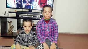 خودکشی پس از حمله خونین به پسربچه ۱۱ ساله