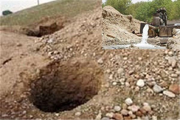 ابلاغ بخشنامه به دادستانها برای انسداد چاههای غیرمجاز آب