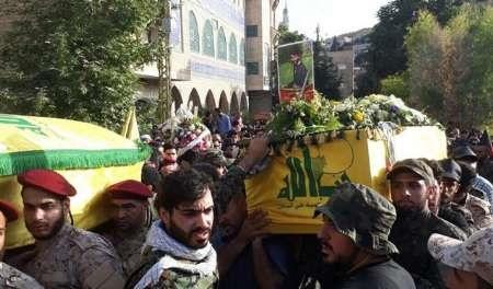 شهادت ۱۸ رزمنده حزب الله لبنان در عملیات آزادسازی عرسال و القلمون