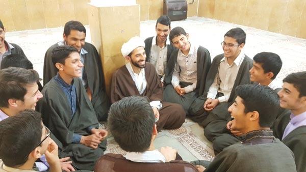 مدرسه قرآن