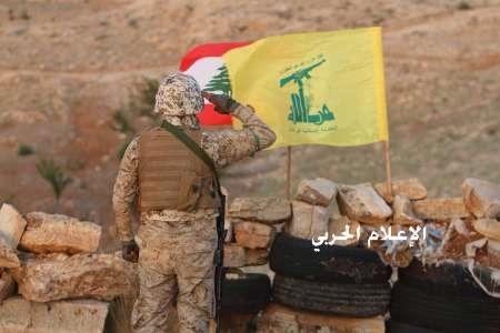 چرخش موضع مخالفان حزب الله پس از عملیات پیروزمندانه ارتفاعات عرسال