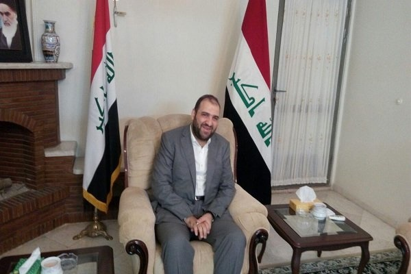 مشاور عالی حجت الاسلام و المسلمین سیدعمار حکیم
