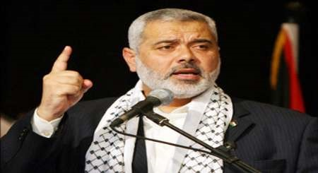 انتقاد هنیه از سکوت برخی دولتهای عربی در قبال جنایات صهیونیستها