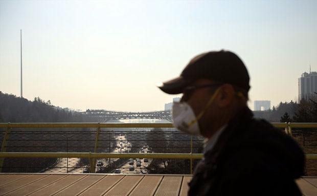 تأثیر آلودگی هوا بر بازگشت بیماری اماس