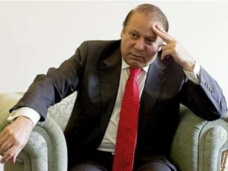 نخست وزیر پاکستان سلب صلاحیت شد |  پایان حکومت نواز شریف