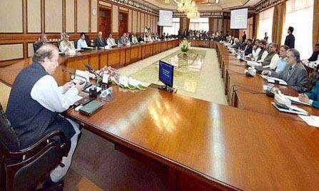 نواز شریف از مسئولیت های خود استعفا کرد | کابینه دولت پاکستان منحل شد