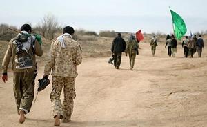 روزانه ۱۲۰ هزار زائر اربعین حسینی در مرزهای خوزستان پذیرائی میشوند