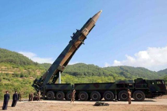 رهبر کره شمالی: تمام خاک آمریکا در تیررس موشکهای ماست