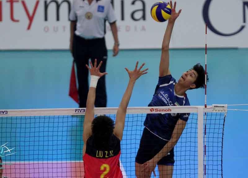 والیبال جوانان ایران در رده پنجم جهان ایستاد/ لهستان قهرمان شد