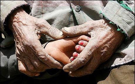 وزارت رفاه خبر داد: شناسایی سالمندان فقیر