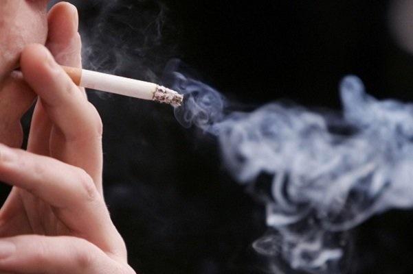 مصرف مواد دخانی در ایران از مرزهشدار عبور کرده است