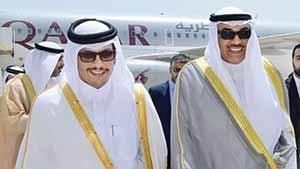 مذاکرات دقیقه ۹۰ در کویت