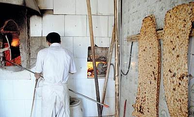 عرضه کیسه پلاستیکی در نانواییهای کرمانشاه ممنوع میشود