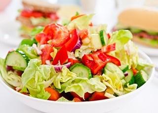 رژیمهای غذایی کم چرب و ۶ تهدید آنها برای سلامت!
