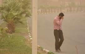 وزش بادهای ۱۲۰ روزه از امروز شدت میگیرد