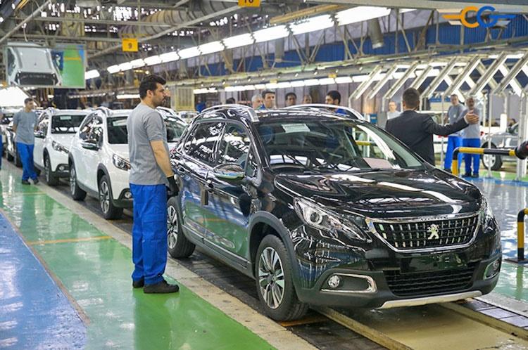 جزئیات قیمتهای جدید خودرو |  سه مدل پژو از قیمتگذاری خارج شد