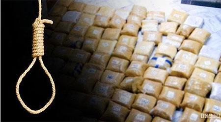 اعدام قاچاقچیان مواد مخدر حذف نمیشود | اعدام به عوامل اصلی برمیگردد نه نیروهای دم دستی