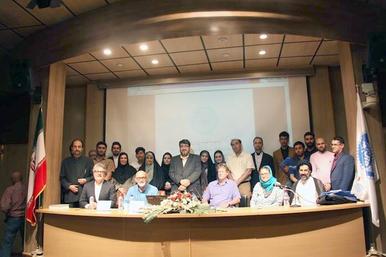 برگزاری همایش بینالمللی ایالاتمتحده، حقوق بشر و گفتمان سلطه