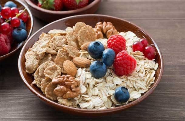 برای کمک به رشد عضله، ۷ خوراکی را از دست ندهید