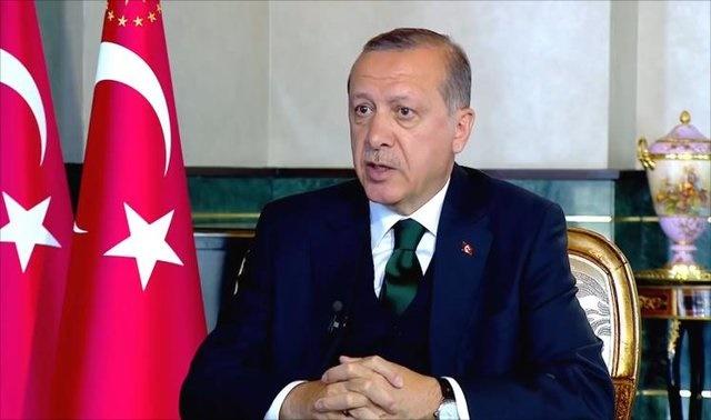 اردوغان: به قطر وفاداریم | اقدام آلمان خودکشی است